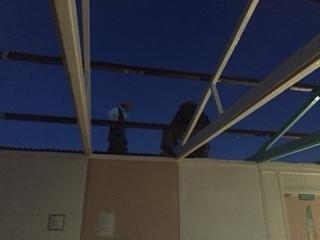 opbouw dak