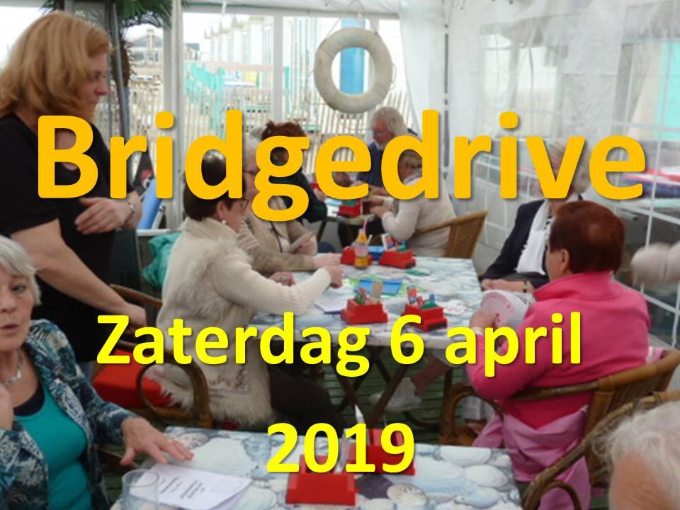 2019 Bridge drive